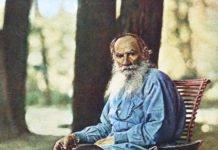 Lumturia Martesore Tolstoi